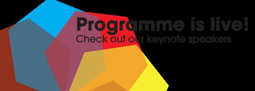 Programme slides